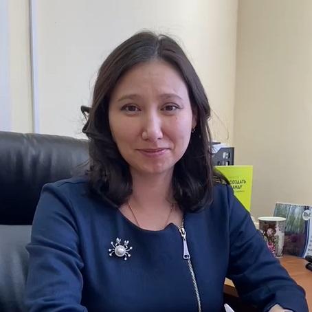 Галахова Татьяна